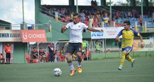 Mizoram Premier League: Bethlehem Vengthlang FC leave it late against Chhinga Veng FC!