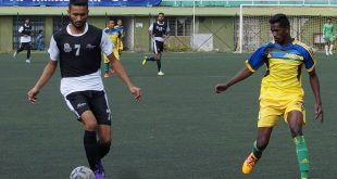 Mohammedan Sporting ease 3-0 past Kanchenjunga FC into Sikkim Governor's Gold Cup semifinals!