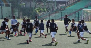Mohammedan Sporting to face Sikkim Aakraman FC in Governor's Gold Cup semifinals!