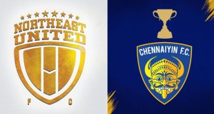 Third place up for grabs as Chennaiyin FC face NorthEast United FC in final league game!
