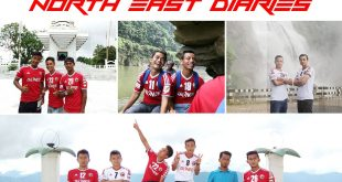 VIDEO: Shillong Lajong FC – Amazing North East Diaries teaser!
