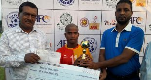 U-16 Youth League: East Bengal defeat Mohammedan Sporting 3-2 in close match!