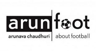 My #arunfoot Videoblog #22 – 2016 in Indian Football!
