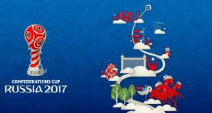 2017 FIFA Confederations Cup: First in-between conclusions by FIFA & LOC!