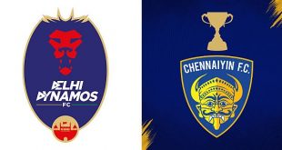 Delhi Dynamos & Chennaiyin FC play out first goalless draw of ISL-5!