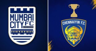 It is all or nothing as Mumbai City FC host Chennaiyin FC!