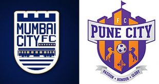 Mumbai City FC score 2-0 Maha derby win over FC Pune City!