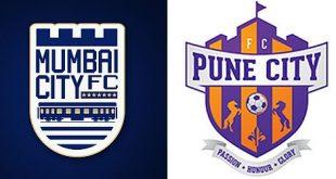 Mumbai City FC score 2-0 Maha derby win over FC Pune City!