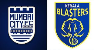 Mumbai City FC held by Kerala Blasters to a 1-1 draw!