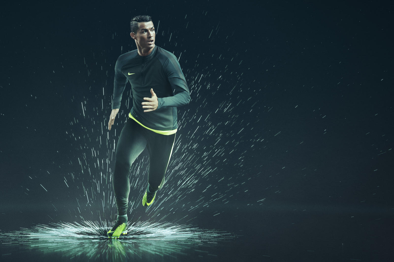 VIDEO  Nike   Cristiano Ronaldo Extend Long-Term Relationship! bdc708356