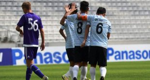 VIDEO – Atletico Paranaense U17 Cup: India U16 2-1 Orlando City SC U17- Highlights!