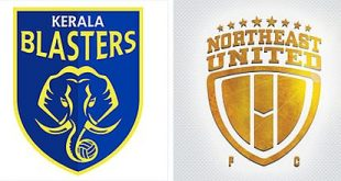 Kerala Blasters score first ISL-4 win, a 1-0 over NorthEast United FC!