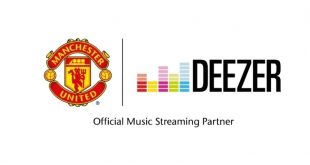 VIDEO: Deezer, the Manchester United's Official Music Partner!