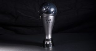 Tender process launched for media rights to The Best FIFA Football Awards!