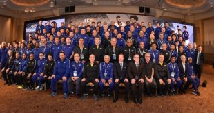 AIFF attends AFC Technical Director's Conference in Kuala Lumpur!