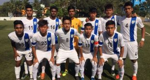 U-18 I-League: AIFF Elite Academy defeated Dempo SC 2-0!