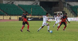 I-League: Shillong Lajong FC score a rare 4-1 away win at Chennai City FC!