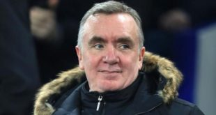 Liverpool FC CEO Ian Ayre leaves for Germany's 2.Bundesliga side 1860 Munich!