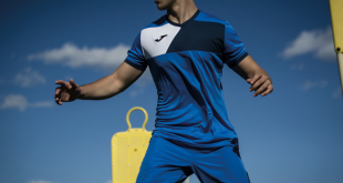 Joma presents the new technical teamwear collection 2017!