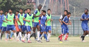 Second Division League: Mohammedan Sporting look for change in fortunes against Hindustan FC!