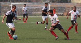 Second Division League: Mohammedan Sporting come from behind to thrash Hindustan FC 6-1!