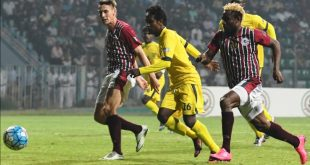 VIDEO – 24 Ghanta: Sony Norde stars for Mohun Bagan in Colombo FC (AFC Cup) win!