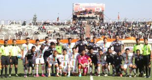 Mohammedan Sporting draw at NEROCA, bow out of Second Division League!