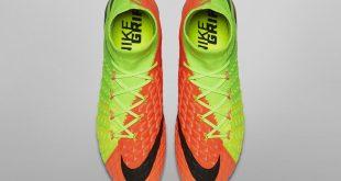 VIDEO – Nike: HypervenomX Training – Pick-A-Run & Finish!