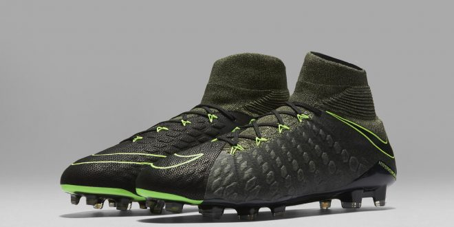c0fb7980df6 Launch of the Nike Hypervenom 3 Tech Craft! - Arunava about Football