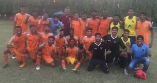 Mumbai's PIFA Colaba FC reach 110th Nadkarni Cup final!