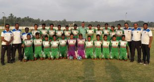 U-18 I-League: Salgaocar FC beat AIFF Elite Academy!