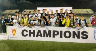 Minerva Punjab FC colts stun India U-17 World Cup team, win 1-0 in Goa!