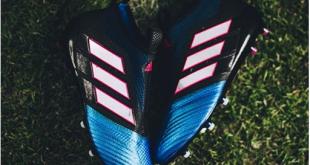 VIDEO – adidas: ACE 17 Blue Blast!