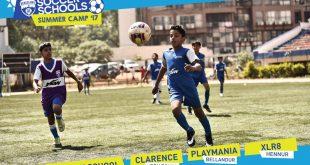 VIDEO – Bengaluru FC: BFC Soccer Schools – Cameron Watson!