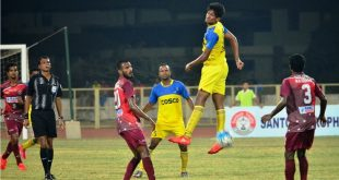 VIDEO – Prudent Media – 71st Santosh Trophy: Kerala 1-2 Goa – Match Highlights!