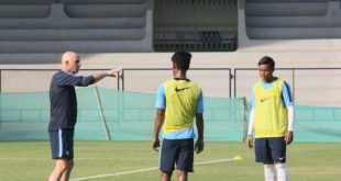 India coach Constantine: Happy about win, but team needs to start quicker!