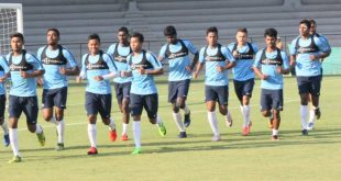 Cambodia host India in an international friendly tomorrow, India want to win away for a change!
