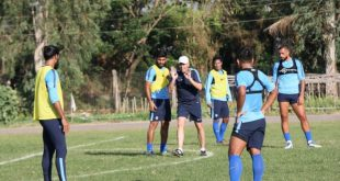 India coach Constantine: The players were not born, neither was I!