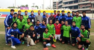 Second Division League: 'All-Indian' LoneStar Kashmir make a strong statement!
