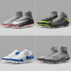 0262aea138df In celebration of Nike's Air Max Day, Nike Football has created football  boots in special colourways inspired by the Air Max icons.
