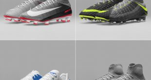 Nike Football unveils boots inspired by Air Max Icons!