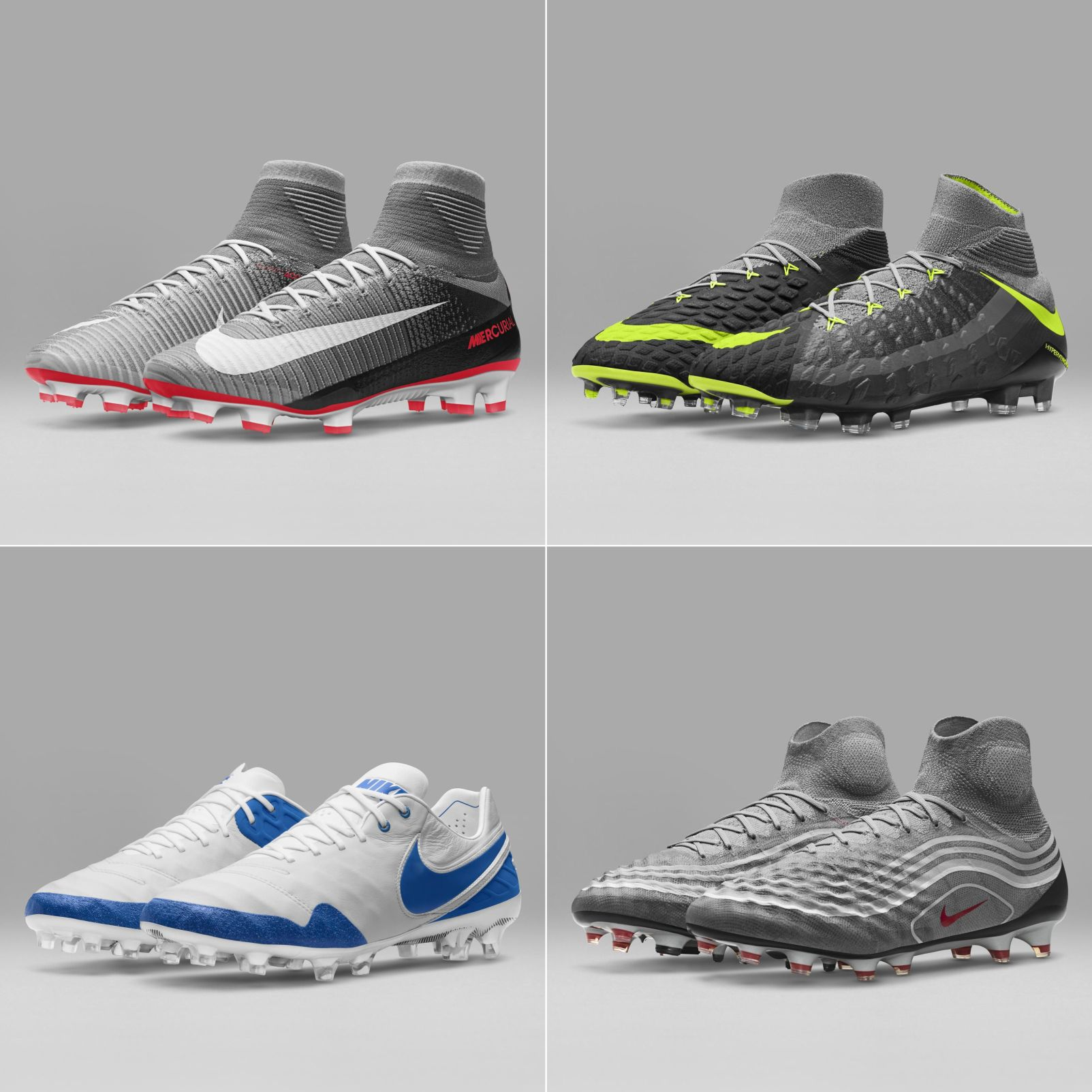 Nike Football unveils boots inspired by Air Max Icons! 71be2e0cf