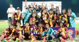 VIDEO – XtraTime: Santosh Trophy champions Bengal felicitated at 'Fish Fish' lunch!