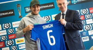 VIDEO: Norwegian PIO Harmeet Singh signs for Poland's Wisla Plock!