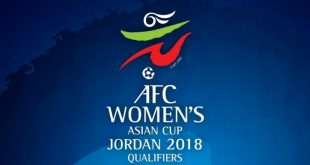 VIDEO: 2018 AFC Women's Asian Cup Qualifiers – Top goals!