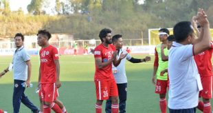 Aizawl FC's Ashutosh Mehta: Mizo community deserves Silverware more than anyone else!