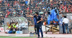 Aizawl FC Coach Khalid Jamil: Being better team doesn't matter, playing better on the day matters!