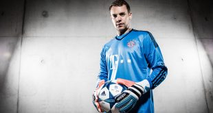 Germany & Bayern Munich keeper Manuel Neuer out injured for the rest of 2017!
