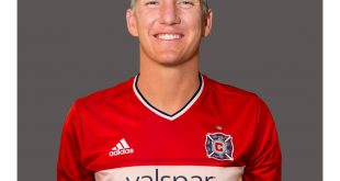 VIDEO: Chicago Fire's Bastian Schweinsteiger speaks after goal & another win!