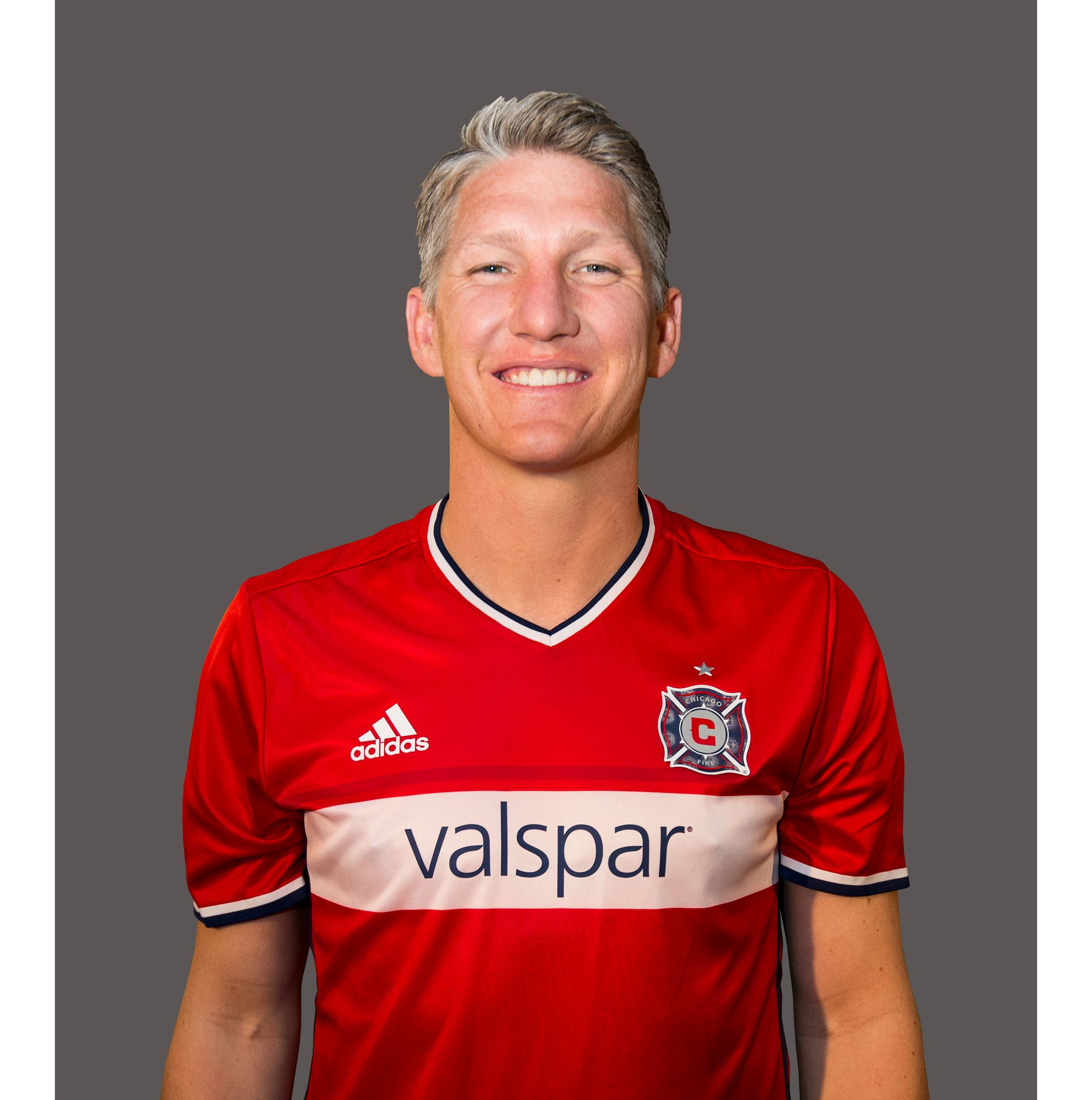 VIDEO Chicago Fire s Bastian Schweinsteiger speaks after goal